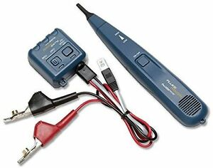 Fluke Networks Pro3000 Tone Generator And Probe Kit