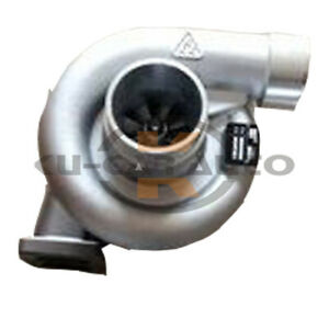 Turbocharger For 1981 08 Caterpillar Earth Moving Cat 966 With 3306 Engine