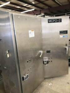Stainless Steel Electrical Box 3 Available
