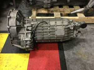 02 03 04 Lamborghini Murcielago Transmission 6 Speed Manual Or E Gear Gearbox