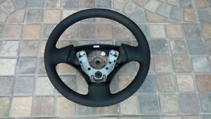 Steering Wheel Toyota Corolla E12 2001 2004 New Leather