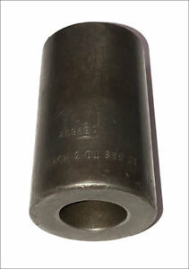 Cincinnati No 12 B s X No 3 Morse Taper Adapter Sleeve