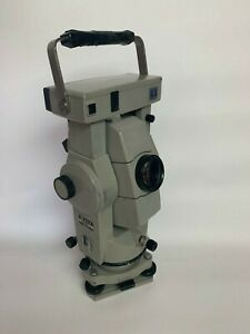 Sokkia Sdm3e10 Total Station For Surveying