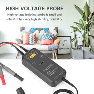 Iip1100 100mhz High Voltage Differential Isolating Oscilloscope Probe Ids