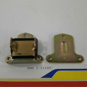 Energy Suspension 3 1114g Engine Mount Chevy Pre 72 Each