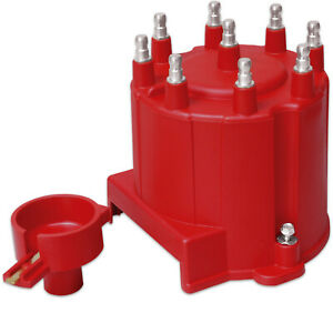Msd Ignition 8406 Distributor Cap Rotor Dist Cap Rotor Gm External Co