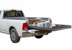 Cg1000 7041 Slide Out Truck Bed Tray 1000 Lb Capacity 70 Extension 6
