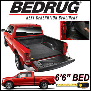 Bedrug Classic Bed Mat Truck Liner For 2015 2019 Ford F 150 With 6 5 Ft Bed
