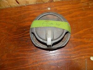 1940s Ford Vent Cover Deflector 1940 1941 1946 1948 Coupe Sedan Rat Rod Heater