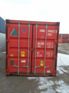 Sales In 3 Locations Get 15 Off Any Used Conex Cargo Shipping Container