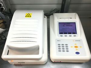 Sartorius Lma100p Electronic Moisture Analyzer Mark 3 W Accessories