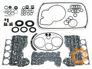 Range Rover 2 9l 5 Speed Automatic Gearbox Gm 5l40e Overhaul Kit
