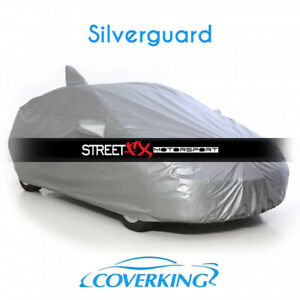 Coverking Silverguard Custom Car Cover For Volkswagen Fox Wagon