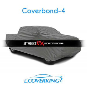 Coverking Coverbond 4 Custom Car Cover For Volkswagen Fox Wagon