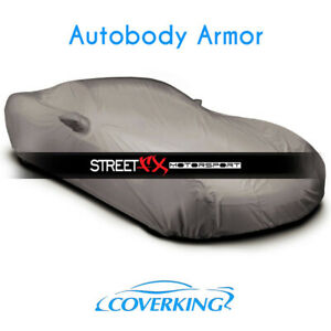 Coverking Autobody Armor Custom Car Cover For Volkswagen Fox Wagon
