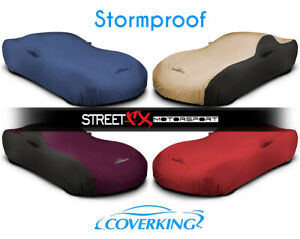Coverking Stormproof Custom Car Cover For Volkswagen Fox Wagon