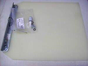Wacker Vp1550 Plate Compactor Tamper Protective Pad Kit Baseplate Cover
