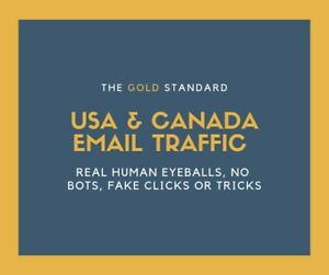 Get 100 Clicks Email Solo Ads Send Your Message To Real Human Traffic