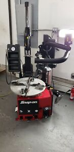 Snap On Tire Changer