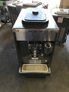 2010 Taylor 340 Margarita Frozen Drink Beverage Machine Warranty 1ph Air