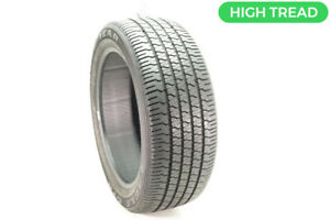 Used 275 45r20 Goodyear Eagle Gt Ii 106v 9 5 32