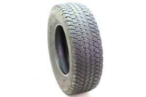Used 265 70r17 Goodyear Wrangler At S 113s 7 32