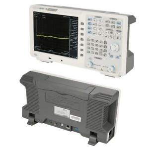 Owon Spectrum Analyzer 9khz 1 5ghz Tft Lcd Tracking Generator With Usb Cable Xl