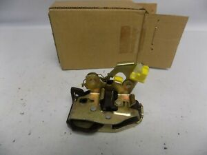 New Oem Ford Tailgate Latch Remote Actuator Tail Gate Genuine Yc3z 7843170 aa