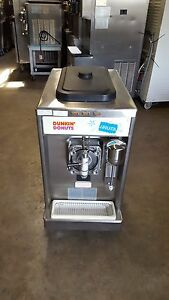 2000 Taylor 340 Margarita Frozen Drink Beverage Machine Warranty 1ph Air