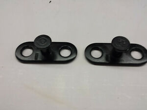 International Harvester Tail Gate Latch Lock Pins