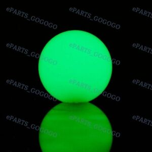 Jdm Glow In The Dark Shift Knob Green For Mazda Mitsubishi Nissan M10x1 25 New