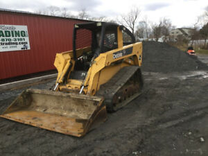 2008 John Deere Ct332 Compact Track Skid Steer Loader Coming Soon