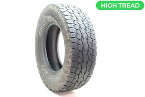 Used Lt 285 70r17 Toyo Open Country A T Ii 121 118s 8 32