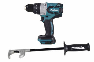 Makita Xfd07z Lxt Lithium ion Brushless Cordless Driver Drill With Tool 1 2 in