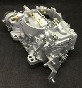 1965 1966 Buick Carter Afb Carburetor remanufactured