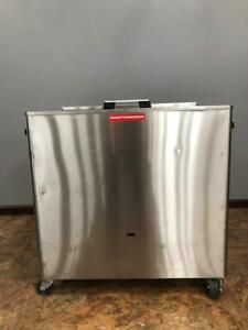 Chattanooga M 4 M4 Mobile Heating Unit Hot Pack Hydrocollator 2502