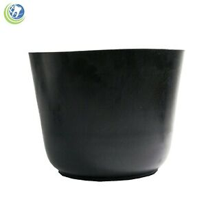 1 Gallon Flexible Rubber Mixing Bowl Lost Wax Investment Dental Jewelry Casting