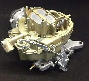 1969 Ford Mustang 4300 Autolite Carburetor Remanufactured