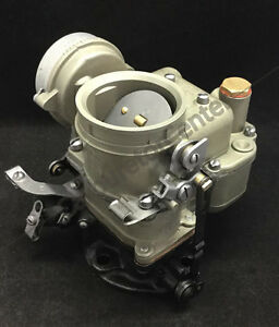 1938 1940 Buick Carter Wdo Carburetor remanufactured
