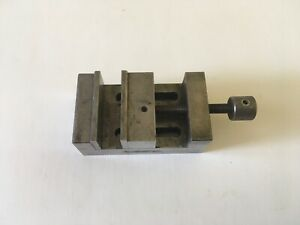 Machinist Vise Small