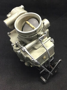 1942 1949 Buick Stromberg Aav 267 Carburetor remanufactured
