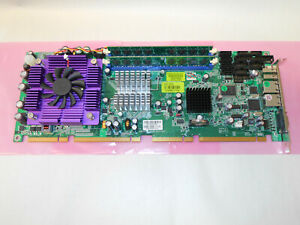 Robo 8912vg2ar gs Single Board Computer With 2g Memory From Never Used Server