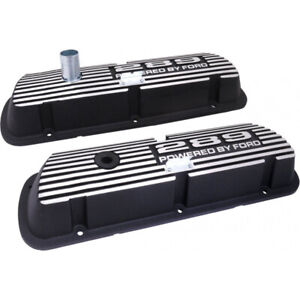 Valve Cover 289 Powered By Ford 289 V8 60 17132 1