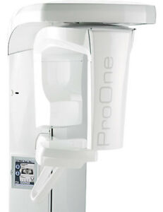 Planmeca Proone 2d Pan W Free Shipping And Warranty