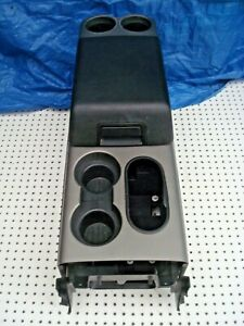 Oem 04 08 Ford F 150 Center Floor Console
