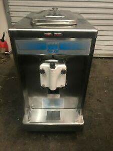 2012 Taylor 490 Milkshake Frozen Drink Beverage Machine Warranty 3ph Air