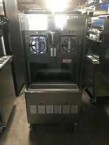 2004 Taylor 342d Margarita Frozen Drink Beverage Machine Warranty 1ph Air
