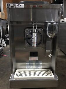 2006 Taylor 340 Margarita Frozen Drink Beverage Machine Warranty 1ph Air