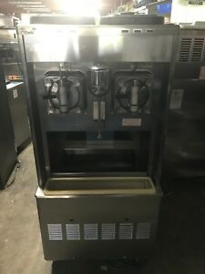 2007 Taylor 342d Margarita Frozen Drink Beverage Machine Warranty 1ph Air