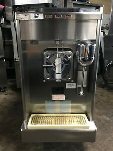 2011 Taylor 340 Margarita Frozen Drink Beverage Machine Warranty 1ph Air